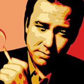 Bill Hicks 20th anniversary of his death